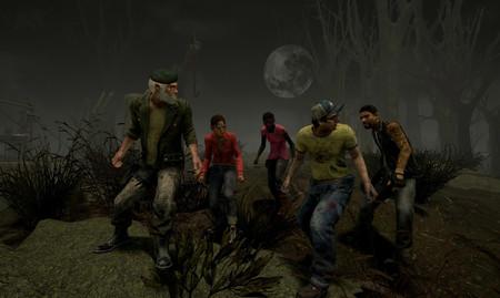 Bill, de Left 4 Dead, se une a Dead by Daylight como nuevo superviviente