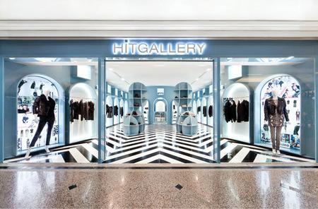 The Hit Gallery inaugura nueva boutique en Hong Kong