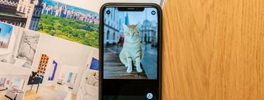 Depther añade efectos especiales de forma sencilla a las capas de nuestras imágenes: App de la Semana