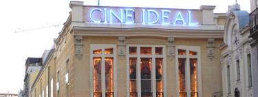 He estado 16 años trabajando en unos cines: así han cambiado el público, las salas... y la tecnología que hay detrás