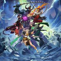 Battle Breakers es el nuevo juego de rol táctico de Epic Games para PC y dispositivos móviles