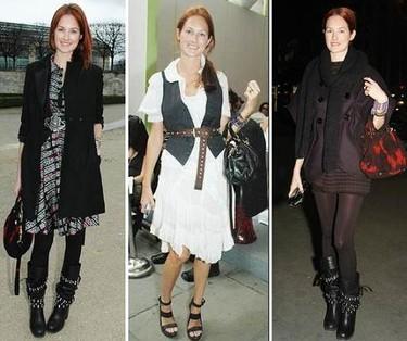 Mujeres con estilo: Taylor Tomasi