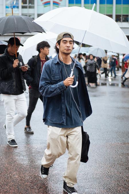 El mejor street-style de la semana: looks casuales y con estilo