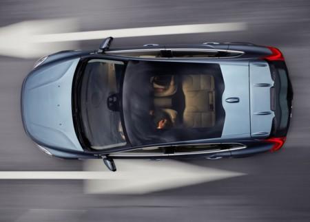 China Euro Vehicle Technology... o cómo Volvo y los chinos de Geely hornean un rival para el Ford Focus