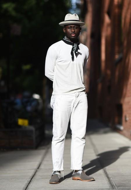 El Mejor Street Style De La Semana Trendencias Hombre 2020 04