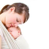 No hay nada como el olor a bebé, ¿por qué huelen tan bien?