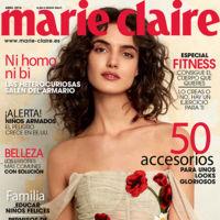 Marie Claire España:  Blanca Padilla