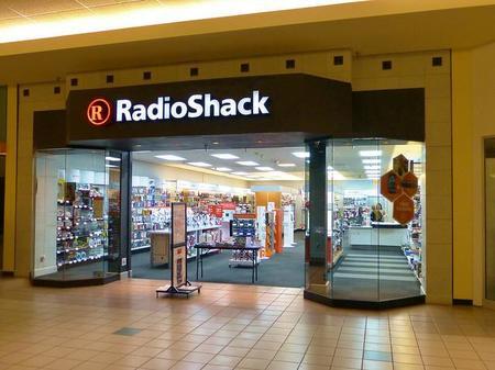 RadioShack cerrará la mitad de sus tiendas, Sprint y Amazon posibles compradores del resto