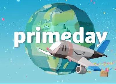 Las mejores ofertas de Amazon Prime Day de hoy en informática, telefonía y tecnología
