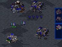 Juega a 'StarCraft' en Nintendo DS