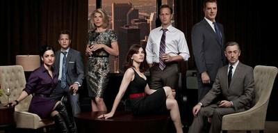 'The Good Wife', 'Elementary' y siete series más renuevan temporada en CBS