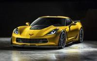 2015 Chevrolet Corvette Z06, filtradas las primeras imágenes oficiales