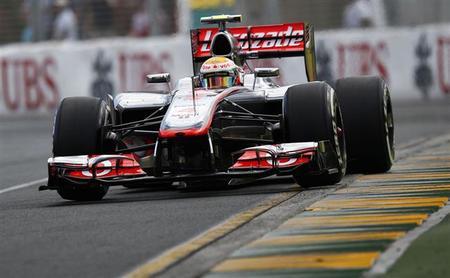 Lewis Hamilton se hace con la pole en una increíble clasificación