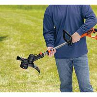 Puesta a punto del jardín con el cortabordes Black & Decker GLC3630L20-QW rebajado por 132,40 euros en Amazon