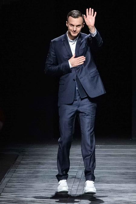 Despues De Salir De Dior Homme Kris Van Assche Es Nombrado El Nuevo Disenador De Berluti