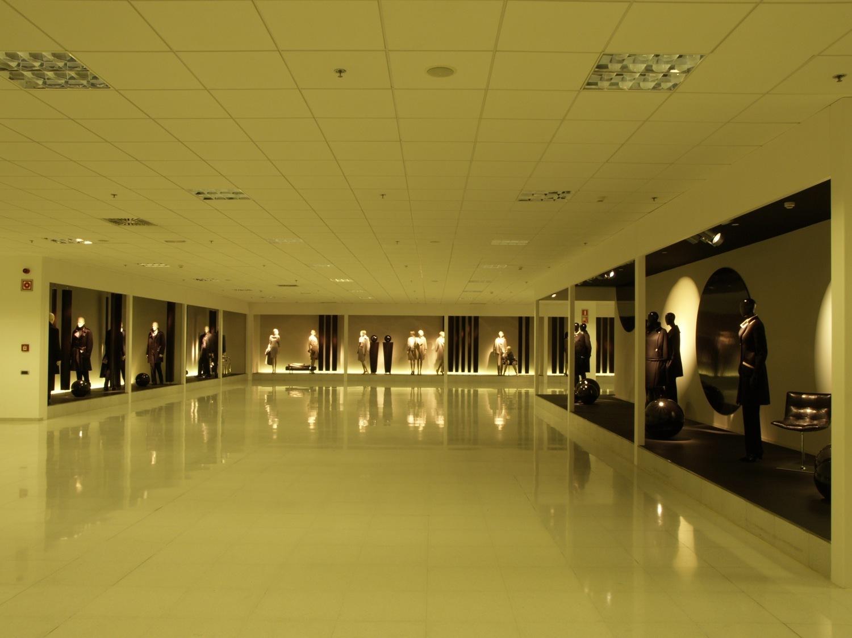 El interior de Zara: un viaje a la sede central de Inditex en Arteixo