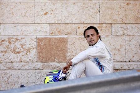 """Felipe Massa:""""En Mercedes ni siquiera necesitan que sus pilotos se lleven bien"""""""