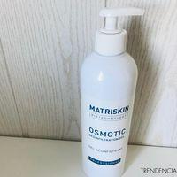 Probamos el gel osmótico desinfiltrante de Matriskin: un buen empujón en nuestra lucha contra la celulitis