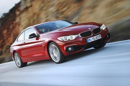 BMW Serie 4 Coupé 2013