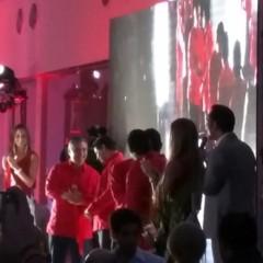 Foto 9 de 13 de la galería inauguracion-25-concesionarios-de-kia-mexico en Motorpasión México