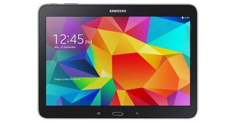 Samsung Galaxy Tab 4, las nuevas tablets Android de Samsung