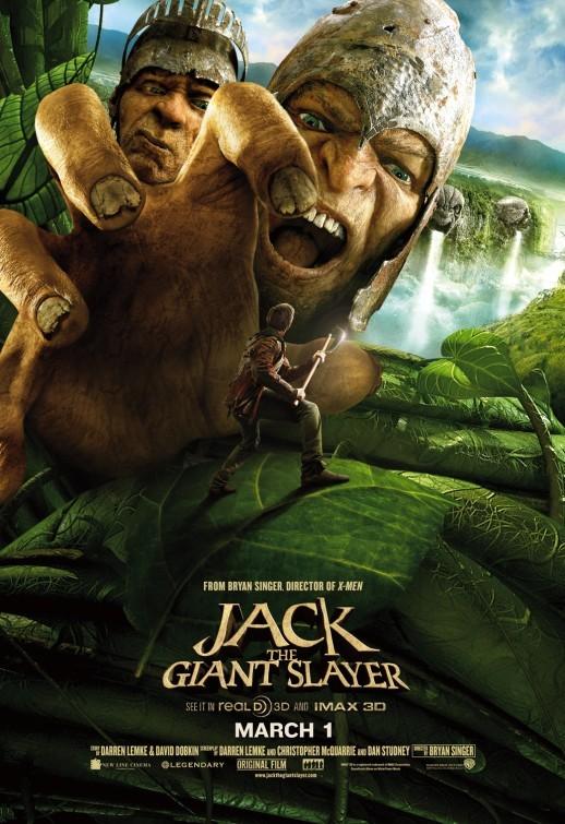 Foto de 'Jack el caza gigantes', los carteles (5/13)