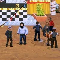 Bud Spencer y Terence Hill abandonan Steam Early Access a hostiazo limpio
