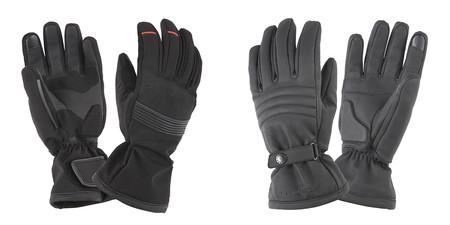 Manos secas y calientes por 79 euros, con los guantes Tucano Urbano Swift y Rockers