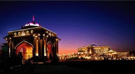Il Divo en concierto en el Emirates Palace Abu Dhabi