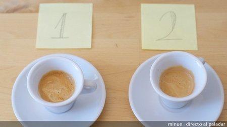 Marcilla vs Nespresso - suaves