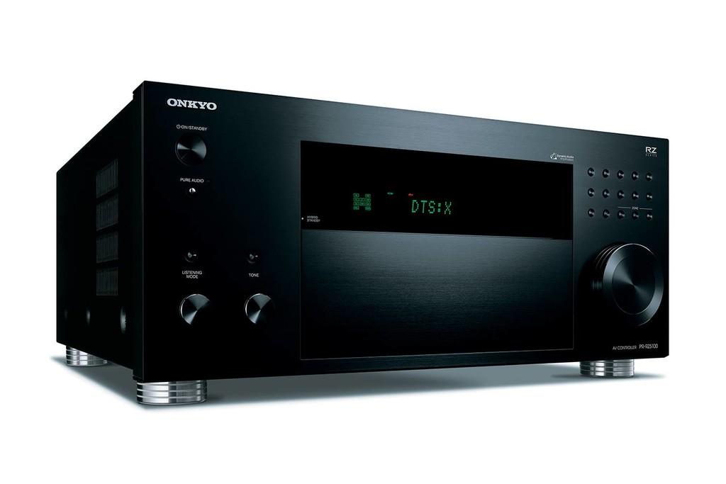 Onkyo comienza a actualizar sus receptores AV y equipos de sonido con AirPlay 2