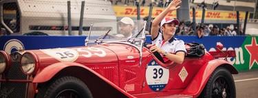Charles Leclerc se la juega a Kimi Raikkonen y se queda con el asiento en Ferrari para 2019