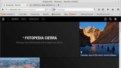 Fotopedia cerrará el 10 de agosto