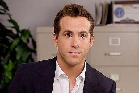 Ryan Reynolds es Green Lantern