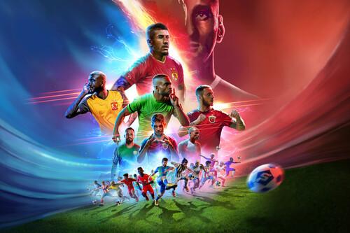 La historia del fútbol en los videojuegos: cómo nació y qué ha sido de las grandes sagas olvidadas del balompié