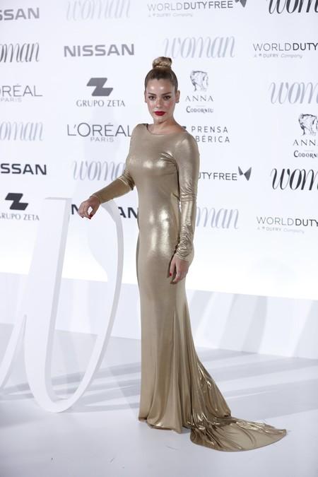 Premios Woman 22 Min