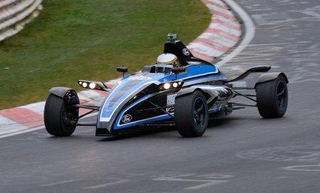 El motor Ecoboost de Ford que fue capaz de hacer un crono de 7:22 en Nordschleife