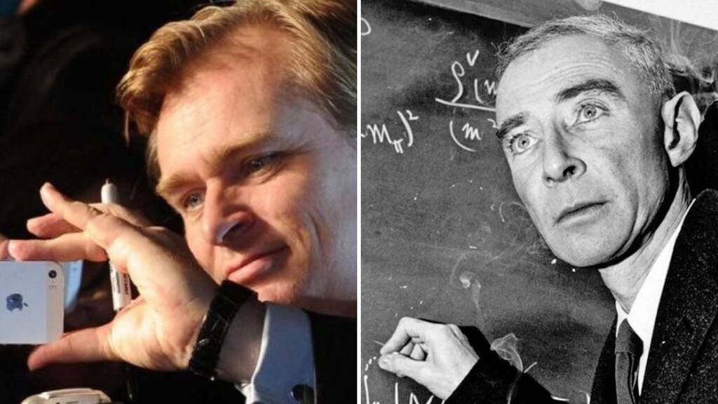 Christopher Nolan y el creador de la bomba atómica: uno de sus proyectos futuros tratará la vida de J. Robert Oppenheimer