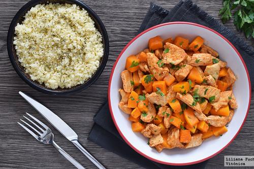 25 recetas para seguir la dieta FODMAP y mejorar el intestino irritable