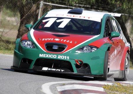 Mexico contará con su propia Super Copa SEAT León
