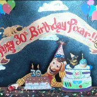 ¡Feliz 30º cumpleaños, Pixar! - la imagen de la semana