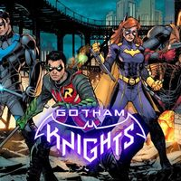 Gotham Knights quiere demostrar que una Gotham sin Batman es posible