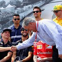 La Fórmula 1 es predecible hasta para Liberty Media pero retrasar los cambios, es buena idea