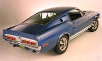 Shelby Mustang GT500KR, ¿lo veremos en Nueva York?