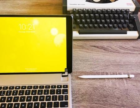 Análisis Brydge teclado iPad Pro