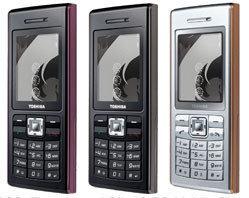 Toshiba TS32 y TX80