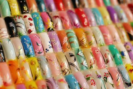 Quiero unas uñas más duras y resistentes