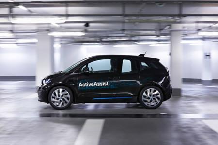 El futuro para BMW es poder aparcar el coche desde nuestro reloj
