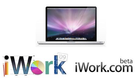 Nuevos productos de Apple presentados en la MacWorld 2009
