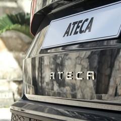 Foto 3 de 20 de la galería seat-ateca-2017-1 en Motorpasión México